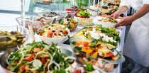 Make Your Occasions More Special With Outdoor Catering Services