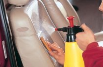 Trust Professional Detailer For Auto Leather Cleaning