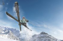 Bundling Up With Your Sweetheart at a Romantic Ski Resort in Sun Valley, Idaho
