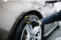 Ceramic Nano Coating Confidently Protects Your Car
