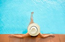 Dealing With & Treating Swimming Pool Algae, Mustard Algae, Black Algae, Algaecide & Green Alga