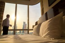 Sleep Sound On The Road With This Hotel Advice