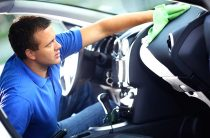 Independent Operator Hits New Standards In Car Paint Protection