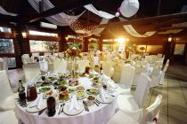 Common Choices of Indoor And Outdoor Wedding Venues
