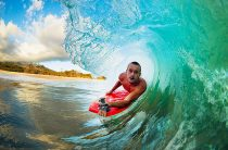 Know Rip Currents in Detail Before You go Surfing