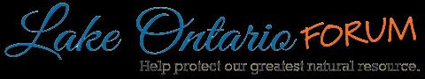 Lake Ontario Forum