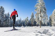 The Best Skiing Leg Exercises